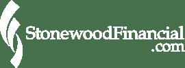 Stonewood Logo White